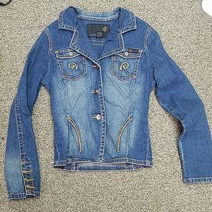 Rocca Wear Jean jacket